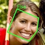 Google займется распознаванием лиц