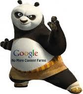 Google Panda теперь выходит на охоту каждый день?