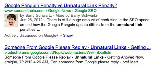 Новости - Google: пусть больше говорят!